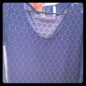 New Stitch Fix Royal Blue Fit & Flare Dress
